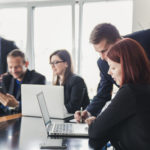 The importance of team management for a company – By Alexis Kuperfis