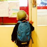 How do you prepare your child for their first day at primary school?