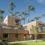 Sustainable wood architecture, what are the advantages?