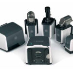 Features of the Cary 610 FTIR Microscopes