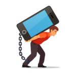 Smartphone Dependence: Signs and Dangers
