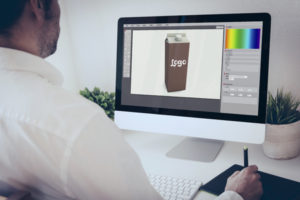 Designer-Packaging
