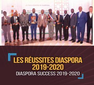 success of togolese diaspora